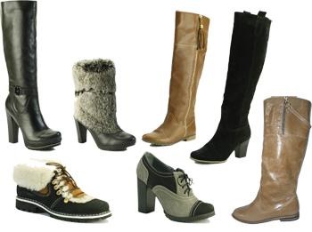 Обувь производство Украина