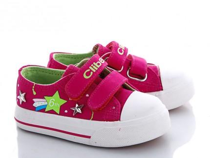 e37b590416436c Детская обувь оптом «Clibee»