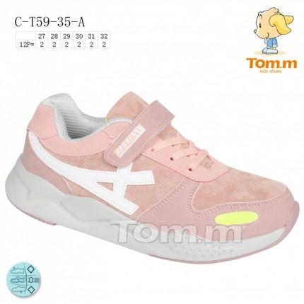 4c4443a94e23db Детская обувь Том м, оптом