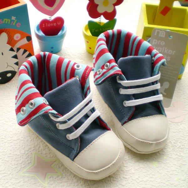 Первая обувь